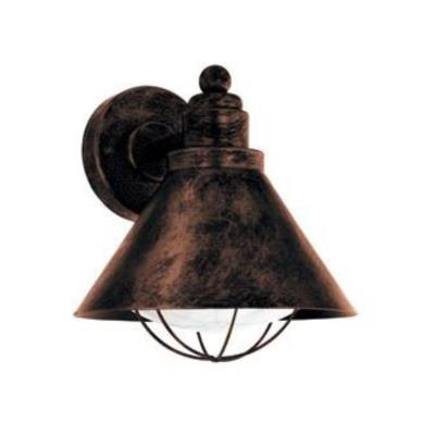 Светильник уличный Eglo BARROSELA, 94858, 225W, E27 94858