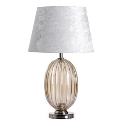 Светильник настольный Arte Lamp Beverly, A5132LT-1CC, 60W, E27 A5132LT-1CC