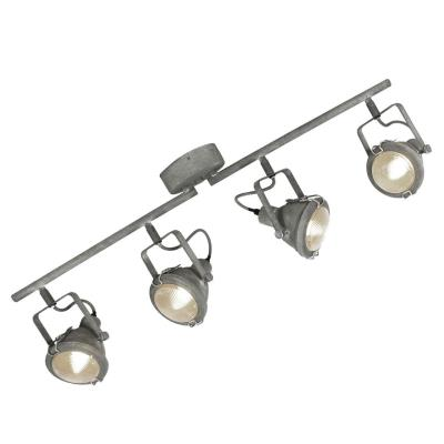 Спот Lussole (серия: LSP-9882) LSP-9882 4x40Вт E14 LSP-9882
