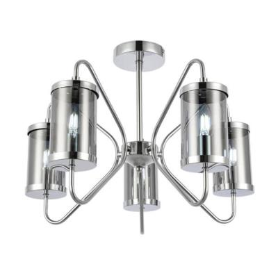 Светильник потолочный Evoluce Valieri, SLE102302-05, 200W, E14 SLE102302-05