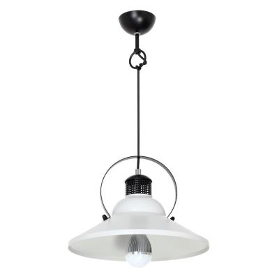 Светильник подвесной Luminex SINGLE, 9090, 60W, E27 9090