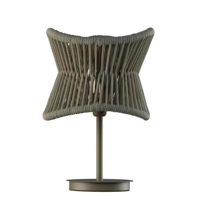 Светильник уличный Mantra Polinesia, 7137, 20W, E27 7137