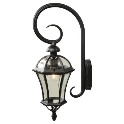 Уличный светильник настенный De Markt Сандра 811020401 811020401