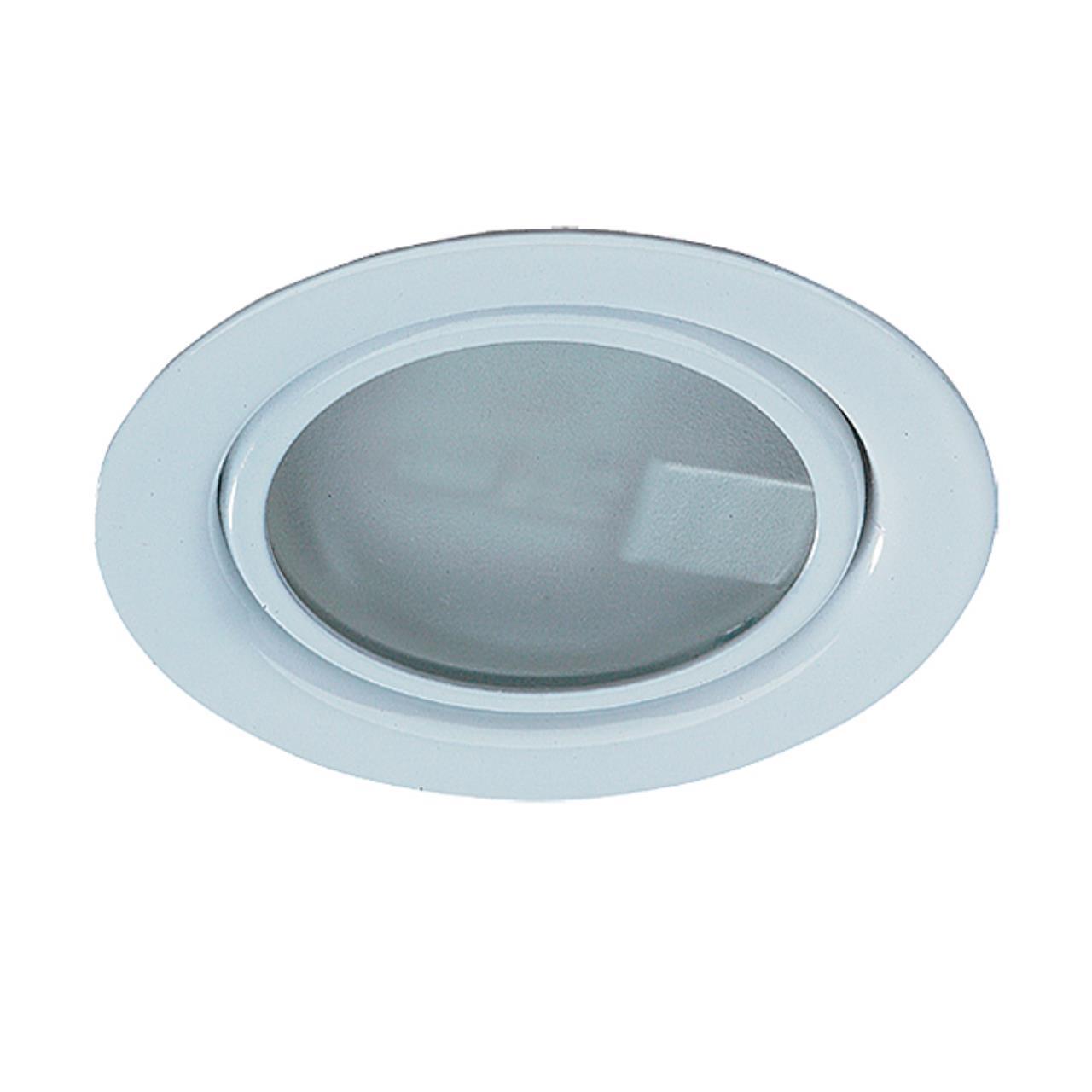 369344 SPOT NT09 134 белый свет Встраиваемый НП светильник IP20 G4 20W 12V FLAT