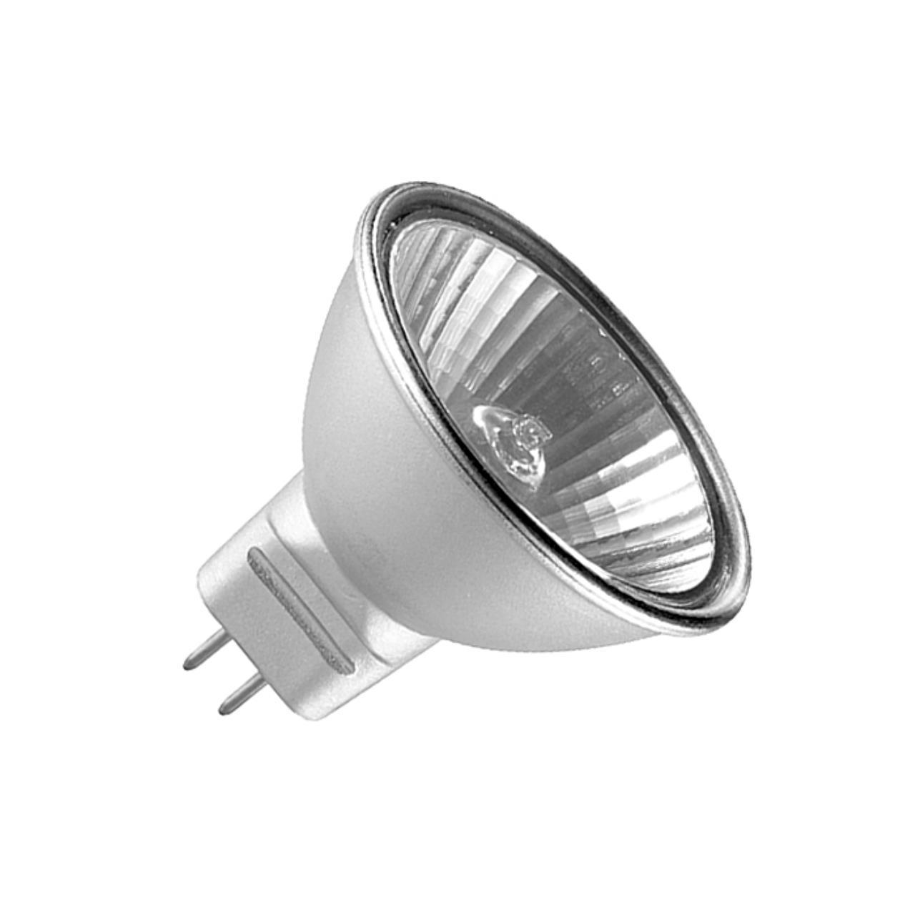 456030 NT12 016 прозрачная Лампа галогенная рефлекторная  GU5.3 35W 220V