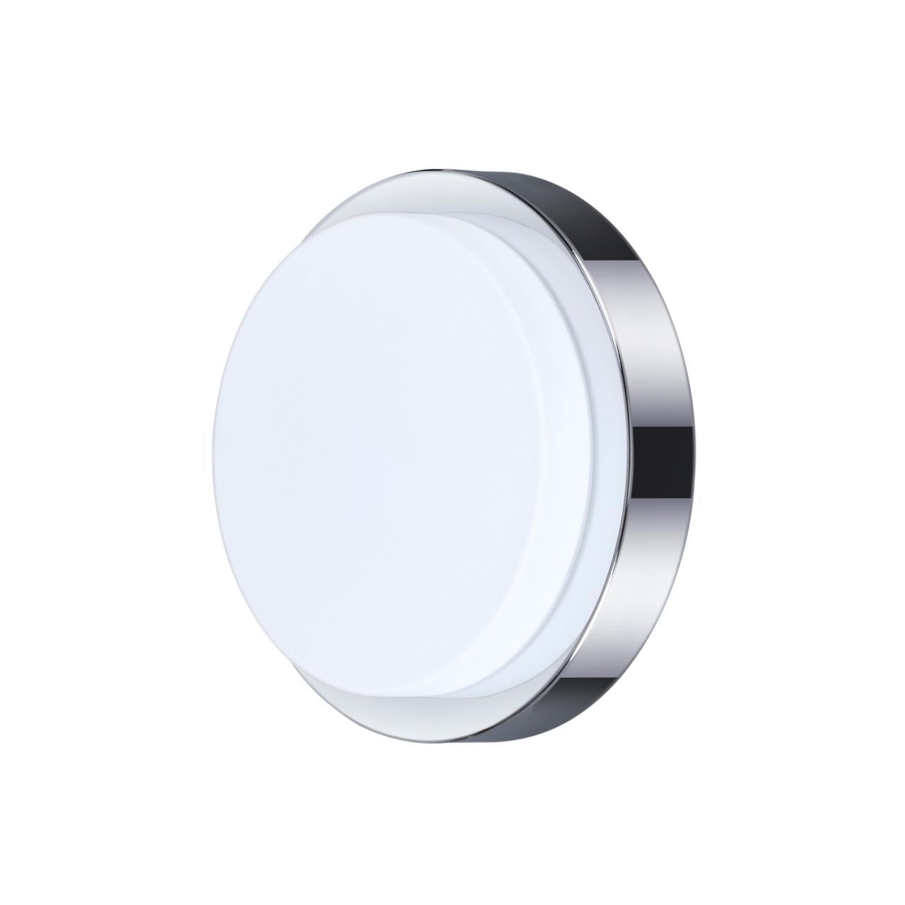 2746/1C DROPS ODL15 661 хром/стекло Н/п светильник IP44 E14 40W 220V HOLGER