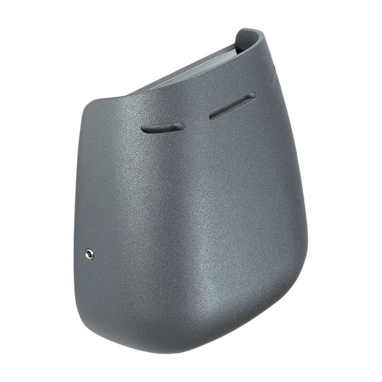 357411 STREET NT17 159 темно-серый Ландшафтный светильник IP54 LED 3000K 3W 220-240V KAIMAS