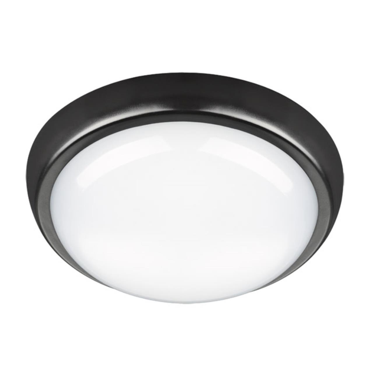 357505 STREET NT18 173 черный Ландшафтный светильник  IP54 LED 4000К 18W 220-240V OPAL