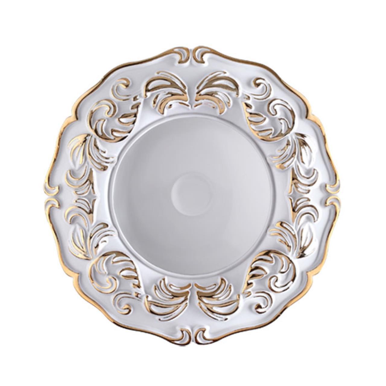 357605 SPOT NT18 141 белый/золото Встраиваемый светильник IP20 LED 3000K 7W 85-265V NOVEL
