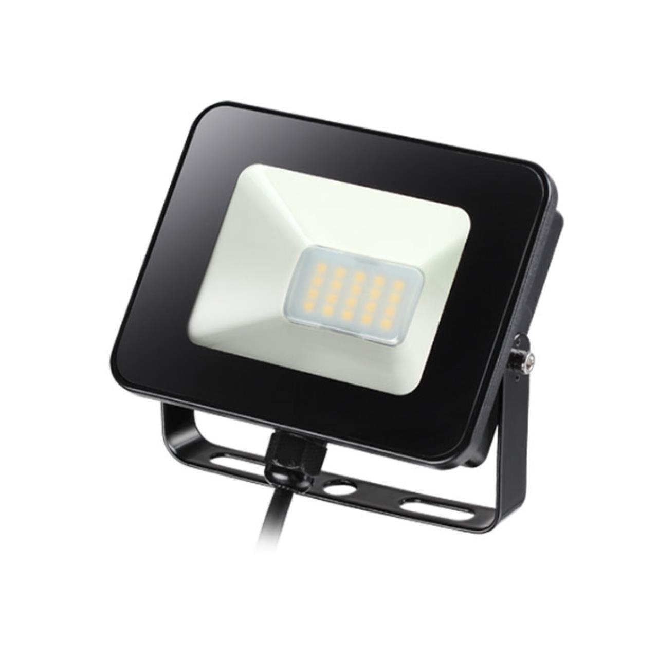 357525 STREET NT18 176 черный Ландшафтный прожектор IP65 LED 4000K 10W 220-240V ARMIN
