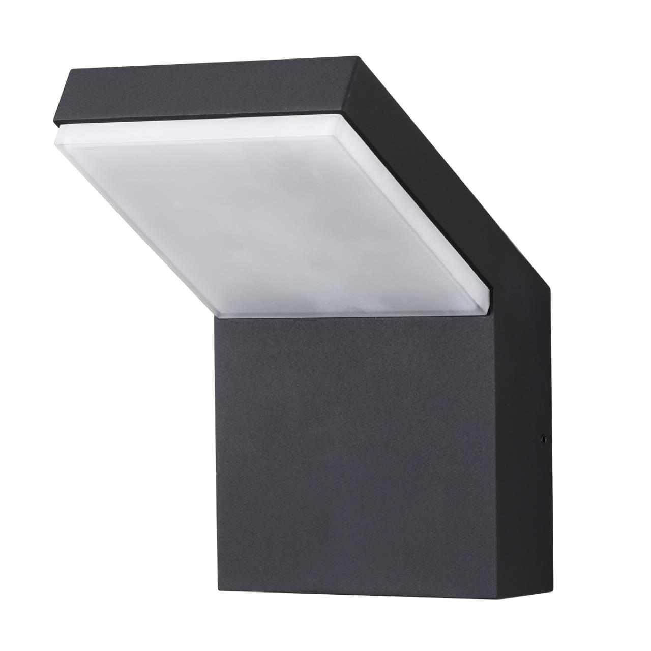 357520 STREET NT18 150 темно-серый Ландшафтный светильник IP65 LED 3000K 20W 100-240V ROCA