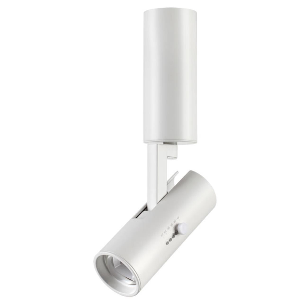 357544 OVER NT18 061 белый Накладной светильник IP20 LED 3000K 15W 220-240V BLADE