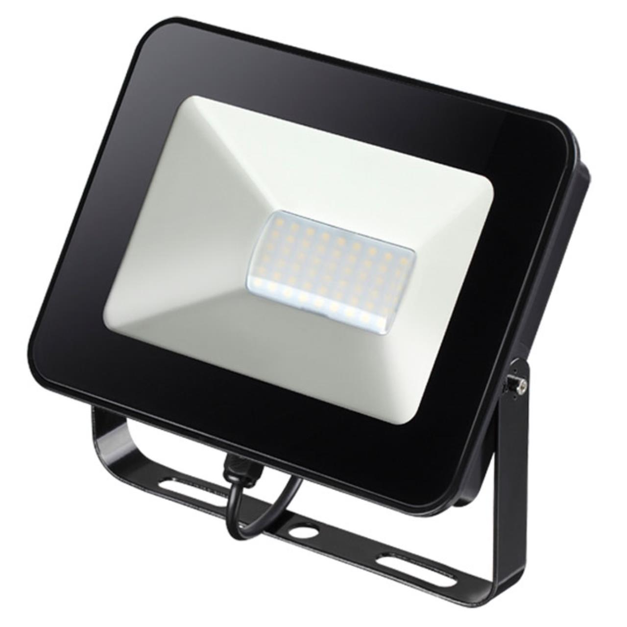 357529 STREET NT18 176 черный Ландшафтный прожектор IP65 LED 4000K 30W 220-240V ARMIN