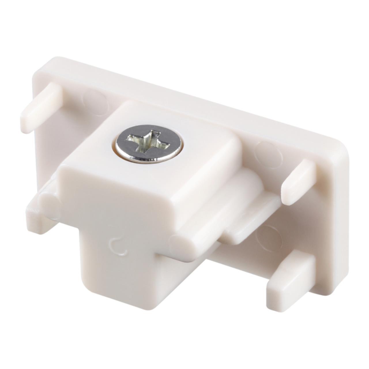 Заглушка для однофазного шинопровода NOVOTECH  135016
