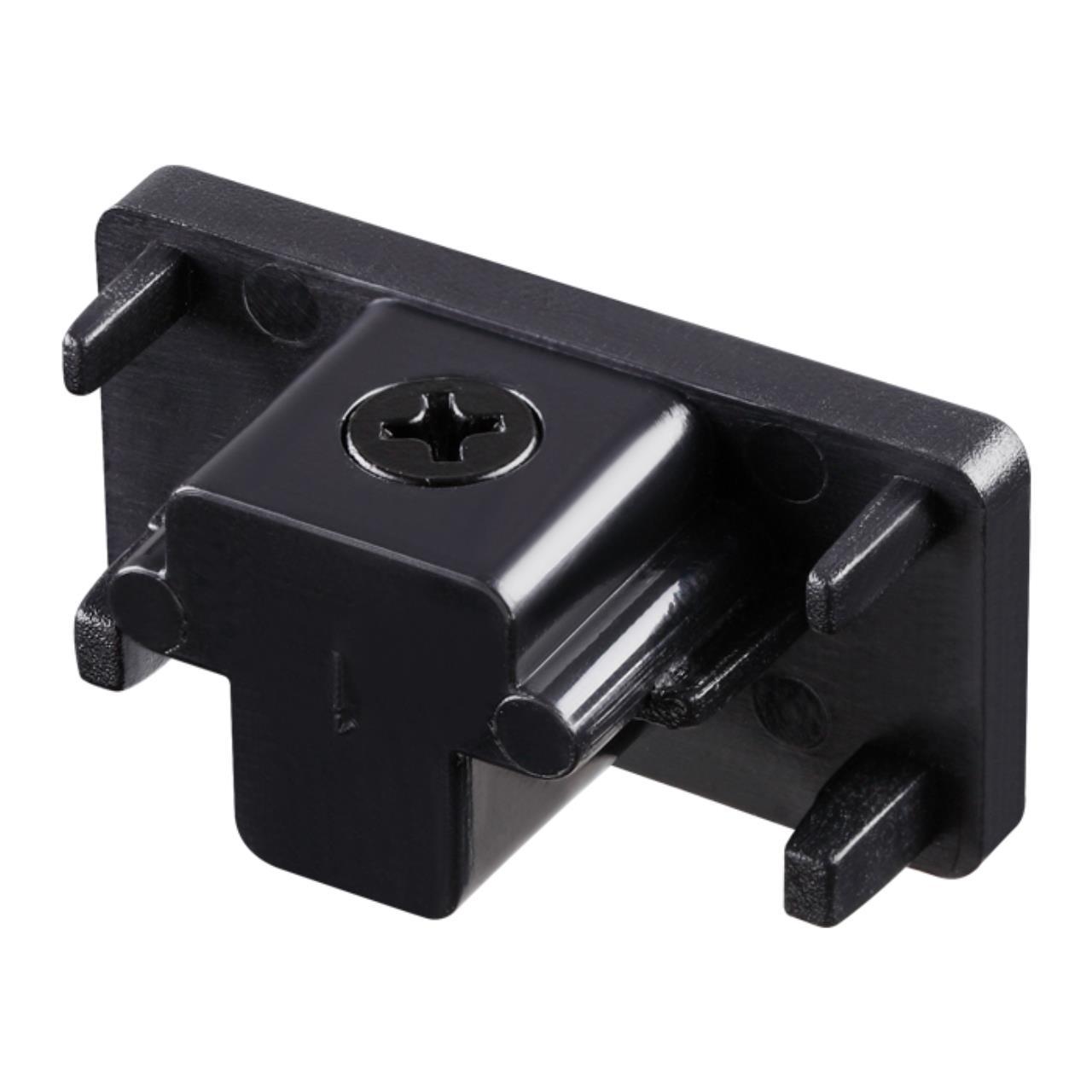 Заглушка для однофазного шинопровода NOVOTECH  135017
