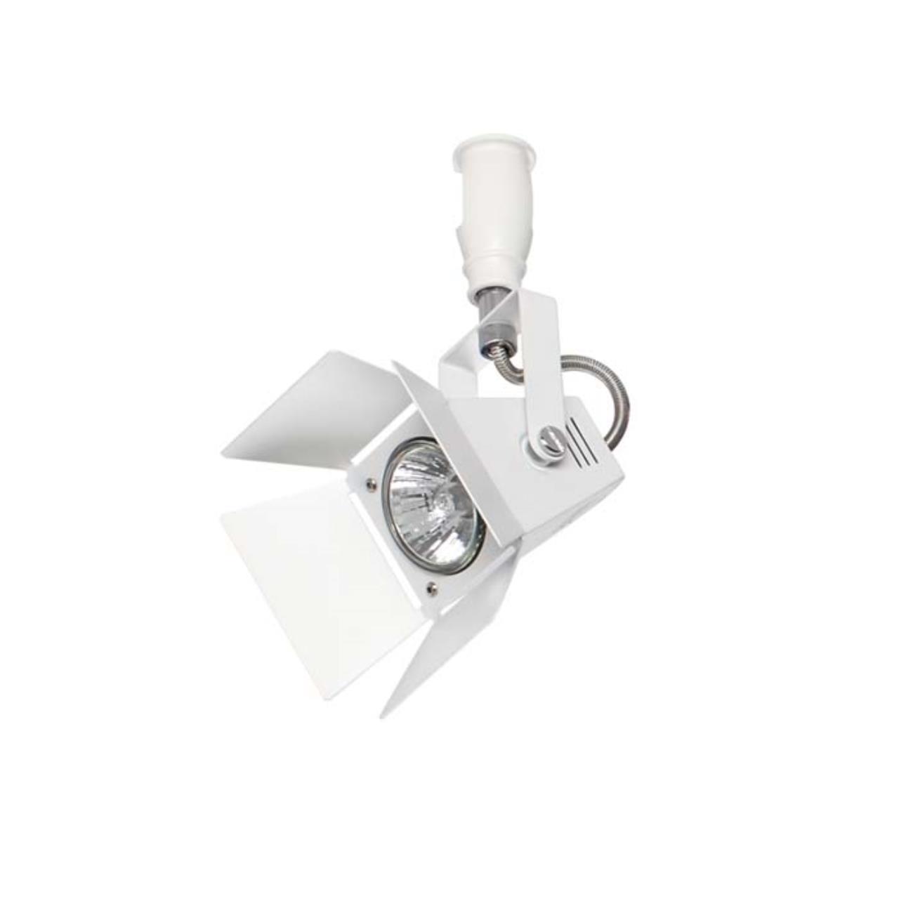3631/1 MODERN ODL18 271 Плафон для трека IP20 GU10 50W 220V TECHNO PRO