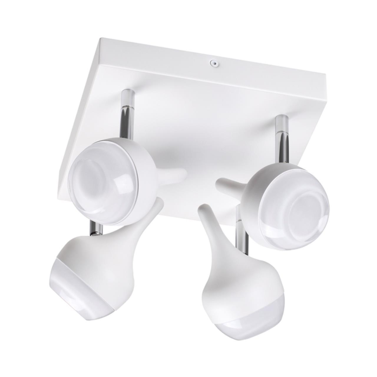 3819/32CL L-VISION ODL19 белый потолочный светильник LED 32W 220V JOLIE