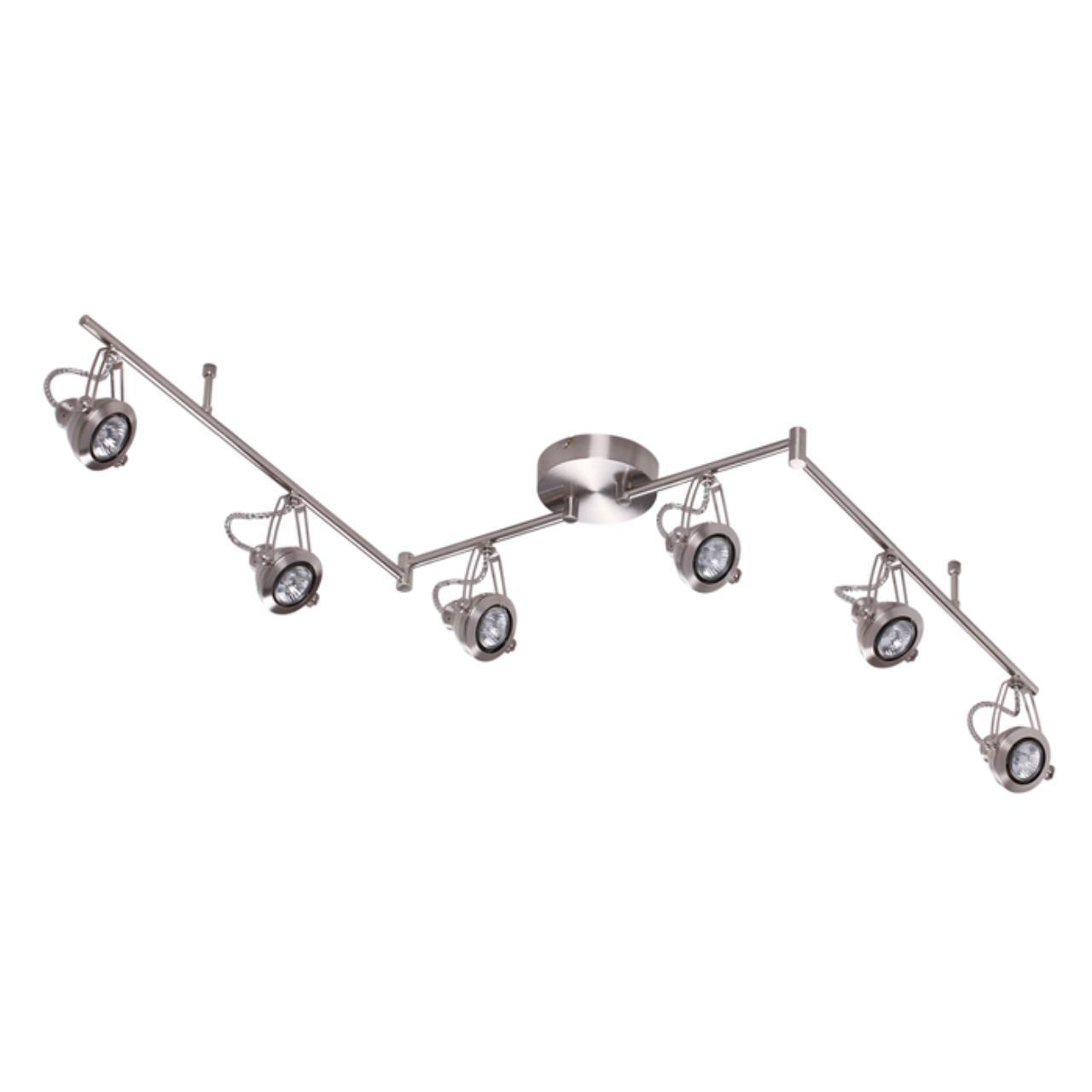 Светильник потолочный DEON LIGHT 3807/6C
