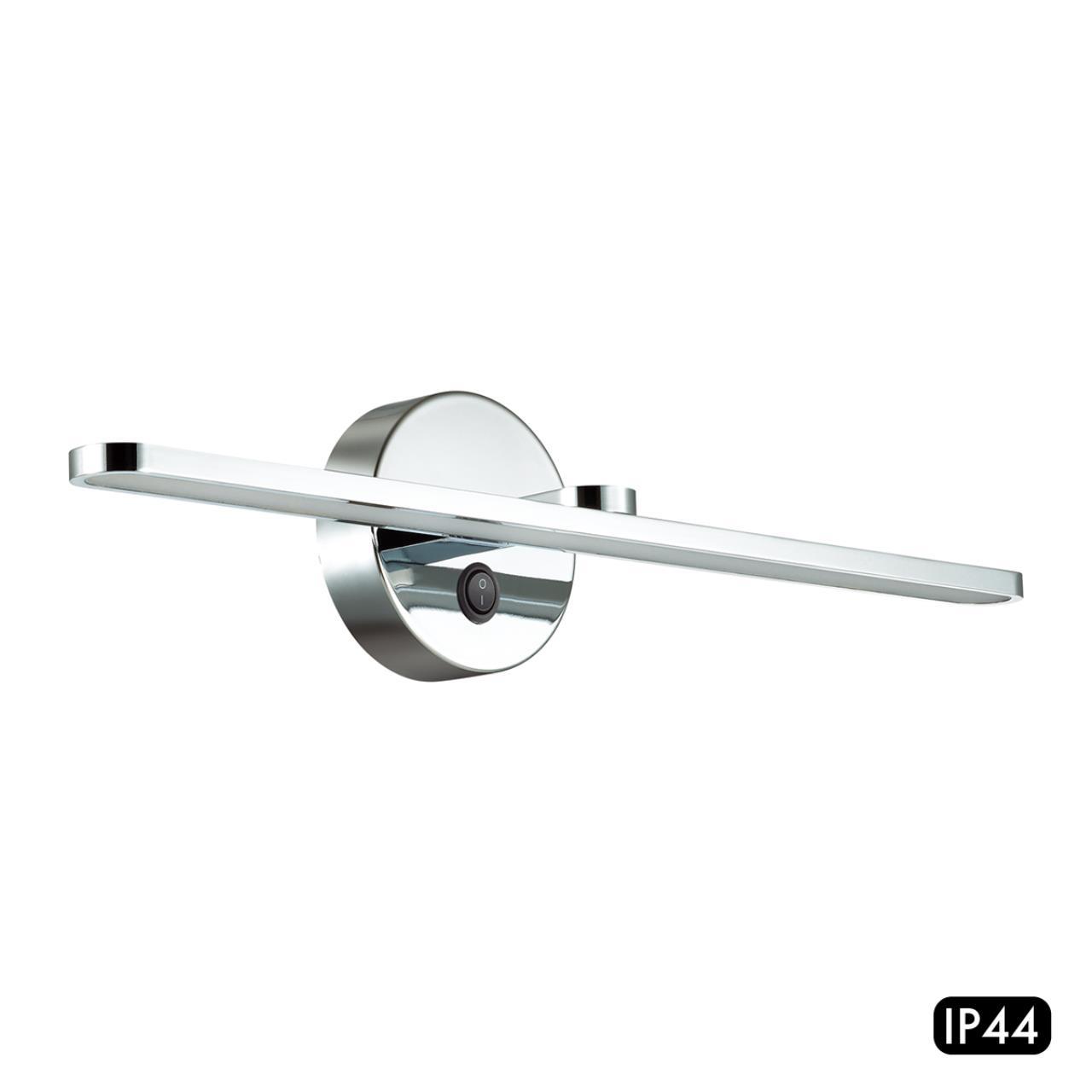 3762/14WL PICTURE LN19 279 хром Подсветка для картин с выкл. LED 14W 220V AKARI