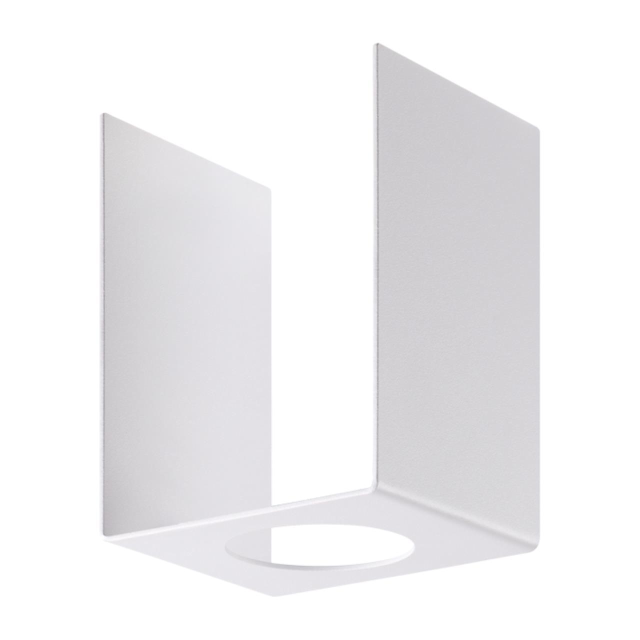 370502 KONST NT19 035 белый Декоративная рамка к артикулам 370499, 370500 LEGIO