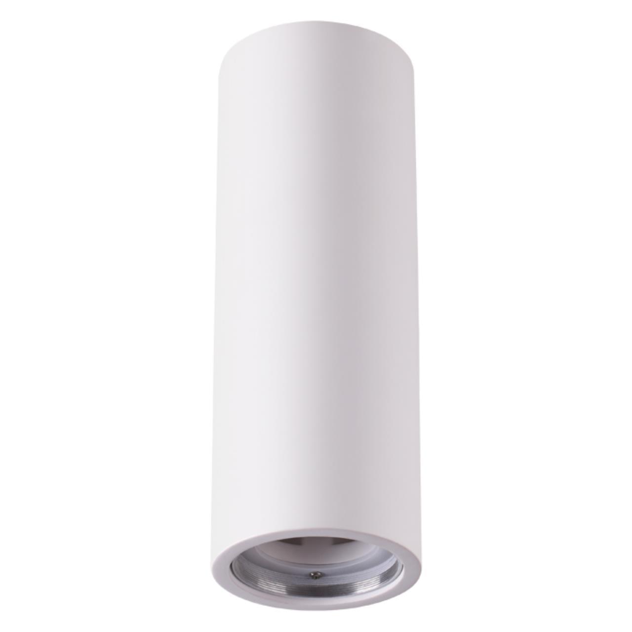 370509 KONST NT19 034 белый Накладной светильник IP20 GU10 50W 220-240V LEGIO