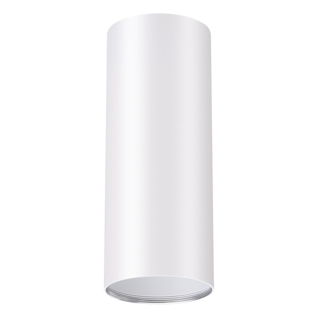 370532 KONST NT19 029 белый Накладной светильник IP20 GU10 220V UNITE