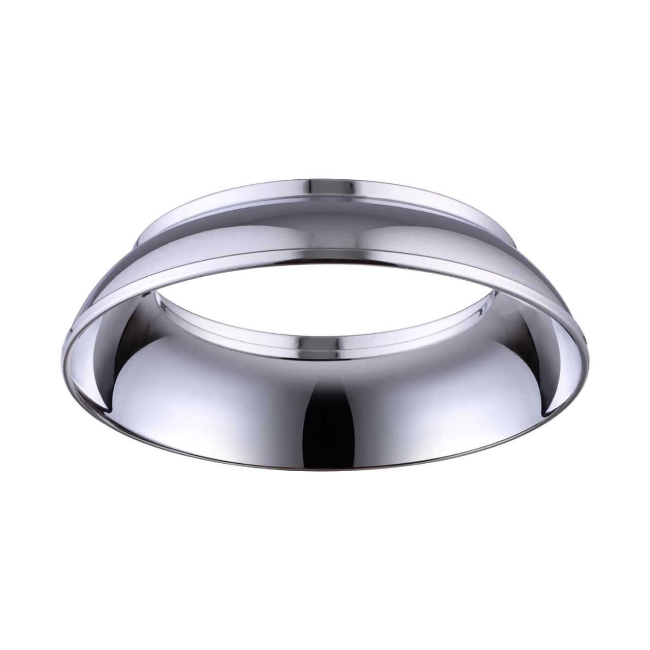 370537 KONST NT19 0029 хром Внутреннее декоративное кольцо к артикулам 370529 - 370534 UNITE