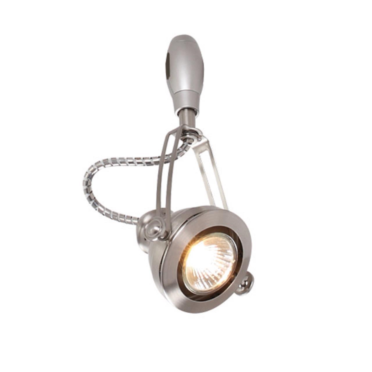 3807/1B MODERN ODL19 259 Светильник для гибкого трека BRETA