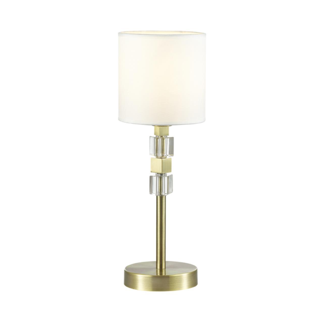 Настольная лампа ODEON LIGHT 4112/1T