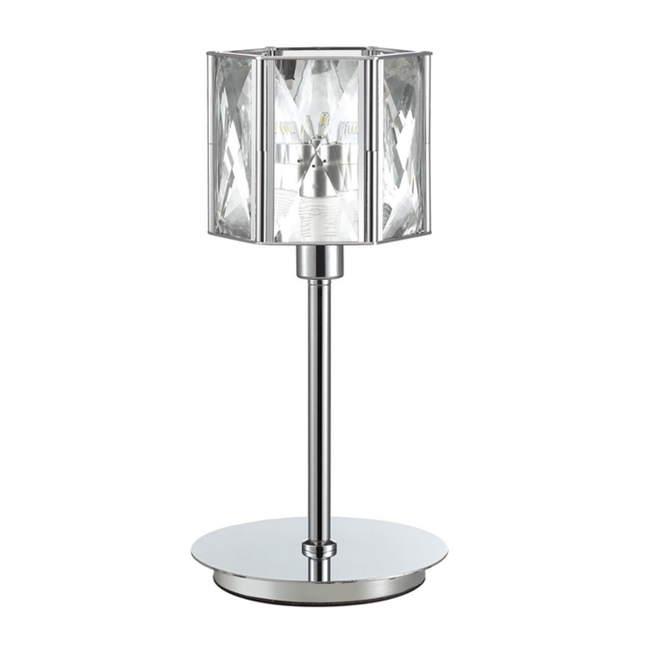 Настольная лампа ODEON LIGHT 4119/1T