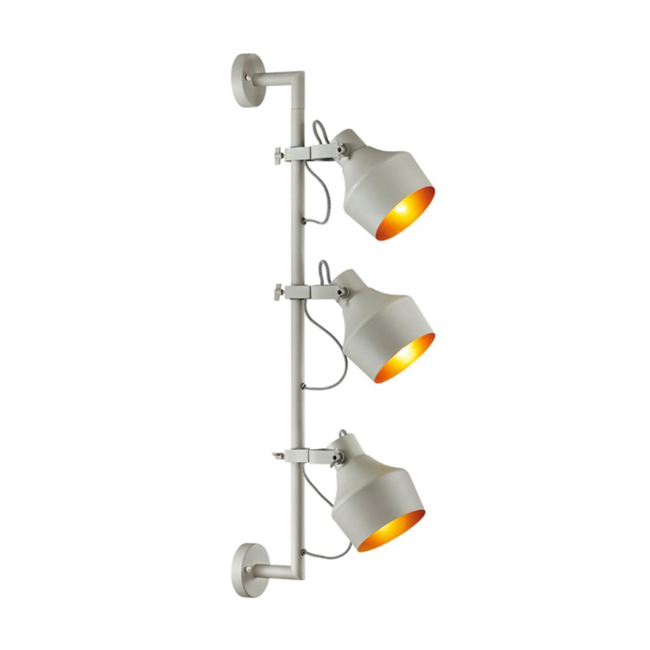 Настенное бра ODEON LIGHT 4083/3WA