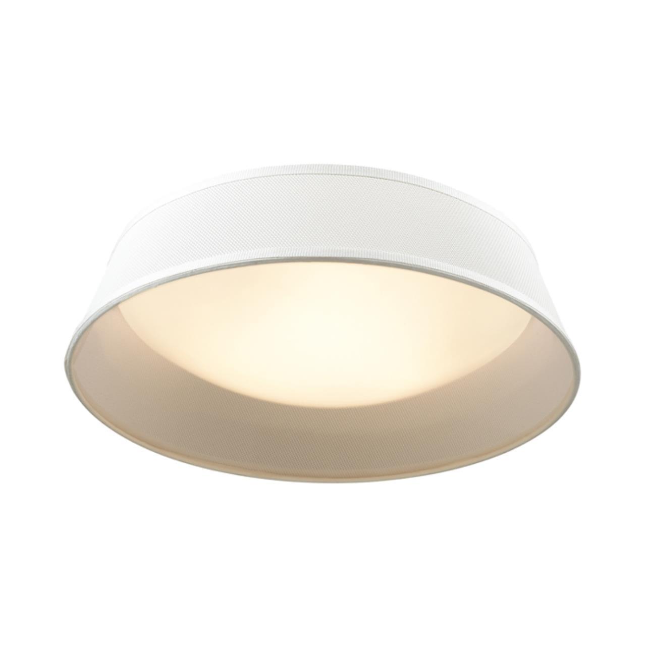 4157/3C MODERN ODL19 289 белый Потолочный светильник E27 3*15W SAPIA