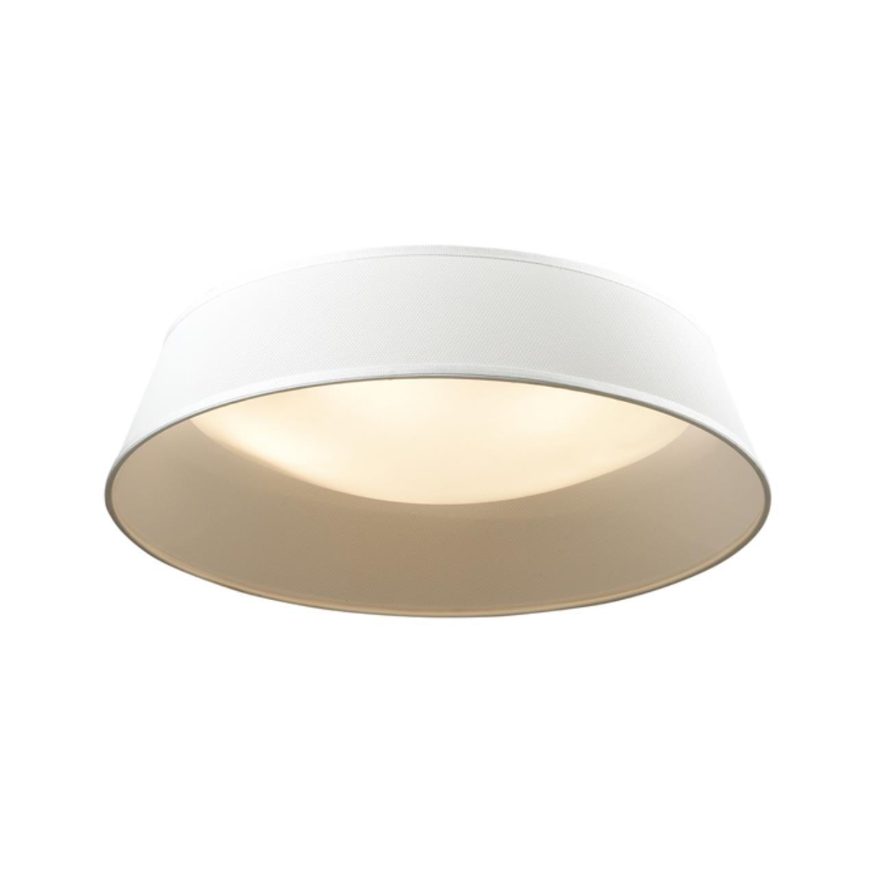 4157/5C MODERN ODL19 289 белый Потолочный светильник E27 5*15W SAPIA