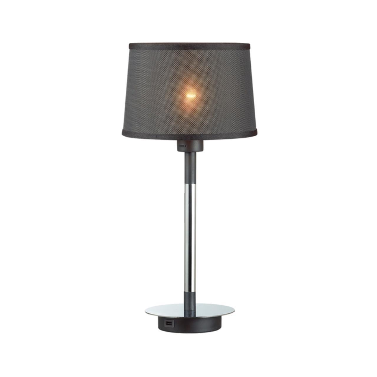 Настольная лампа ODEON LIGHT 4159/1T