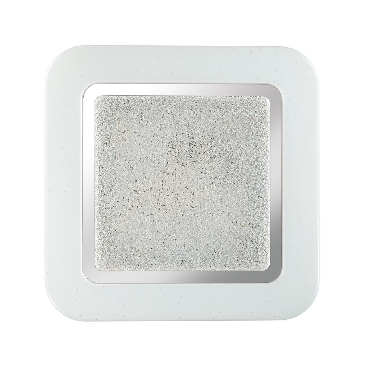 2080/CL SN 013 св-к PINO пластик LED 30Вт 4000К 330*330 IP43