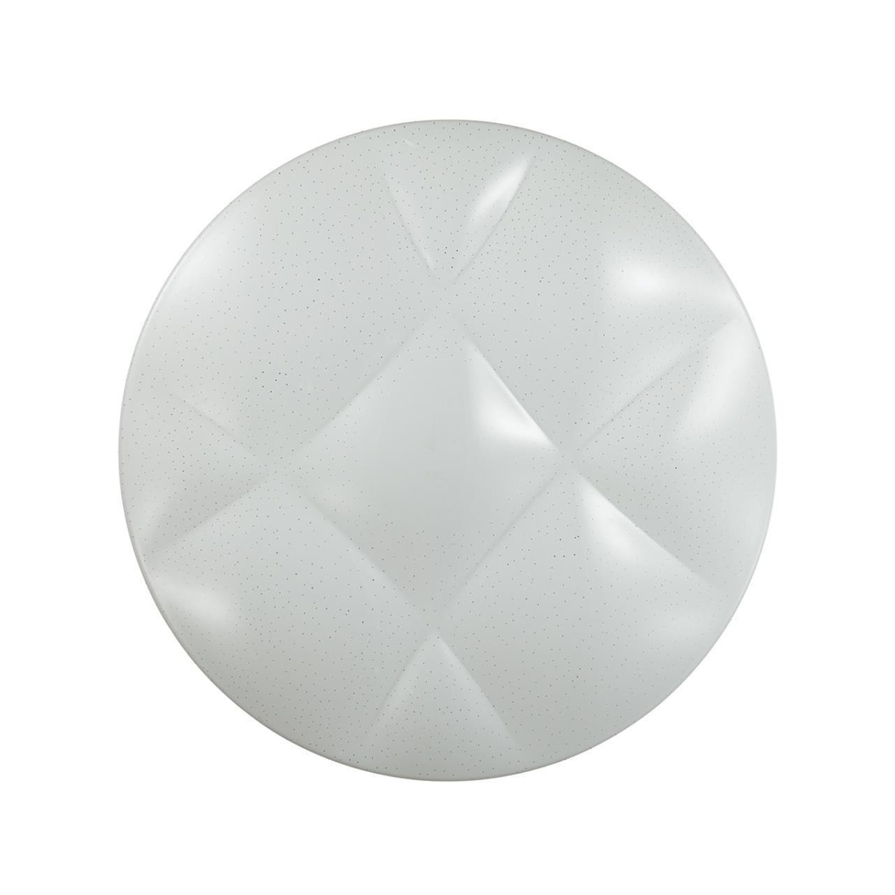 2087/EL SN 052 св-к RUSTA пластик LED 72Вт 3000-6000K D540 IP43 пульт ДУ