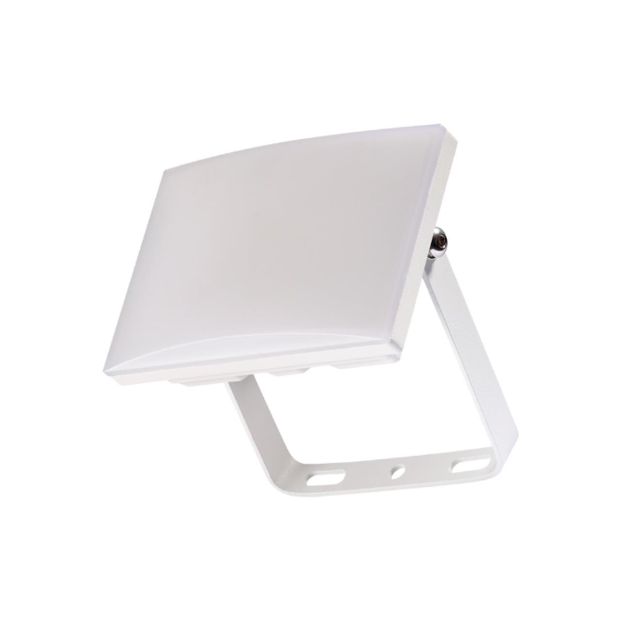 358137 STREET NT19 175 белый Светодиодный прожектор IP65 LED 4000K 10W 220 - 240V ARMIN LED