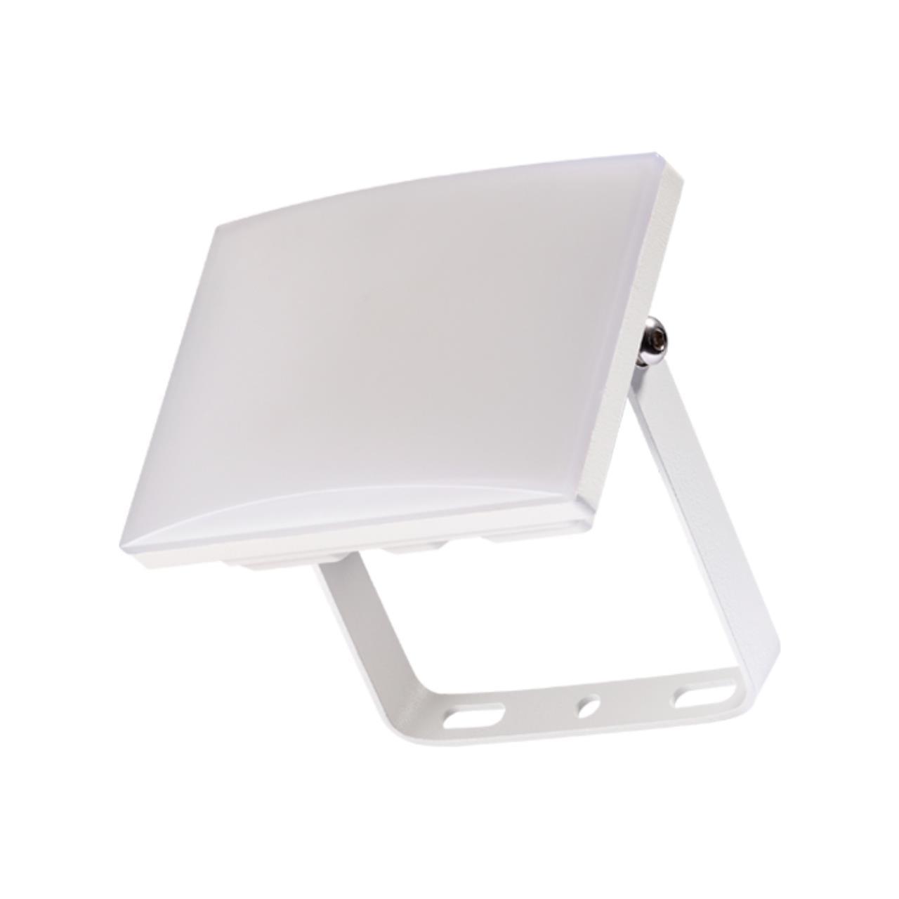 358138 STREET NT19 175 белый Светодиодный прожектор IP65 LED 4000K 20W 220 - 240V ARMIN LED