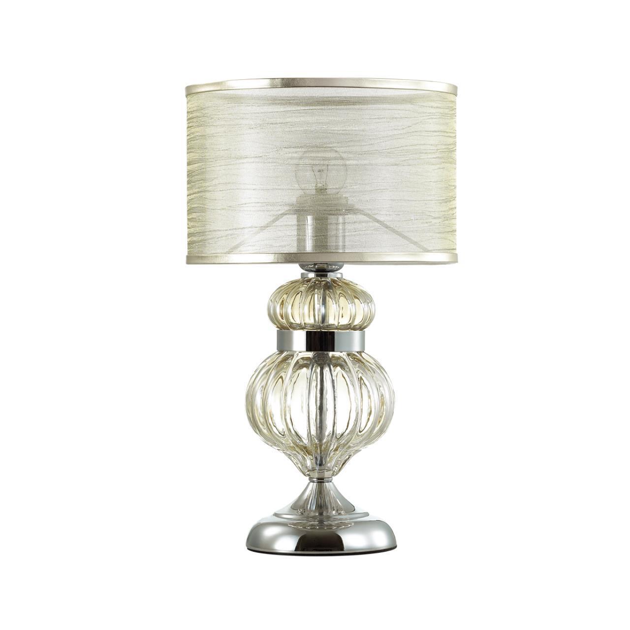 Настольная лампа ODEON LIGHT 4687/1T