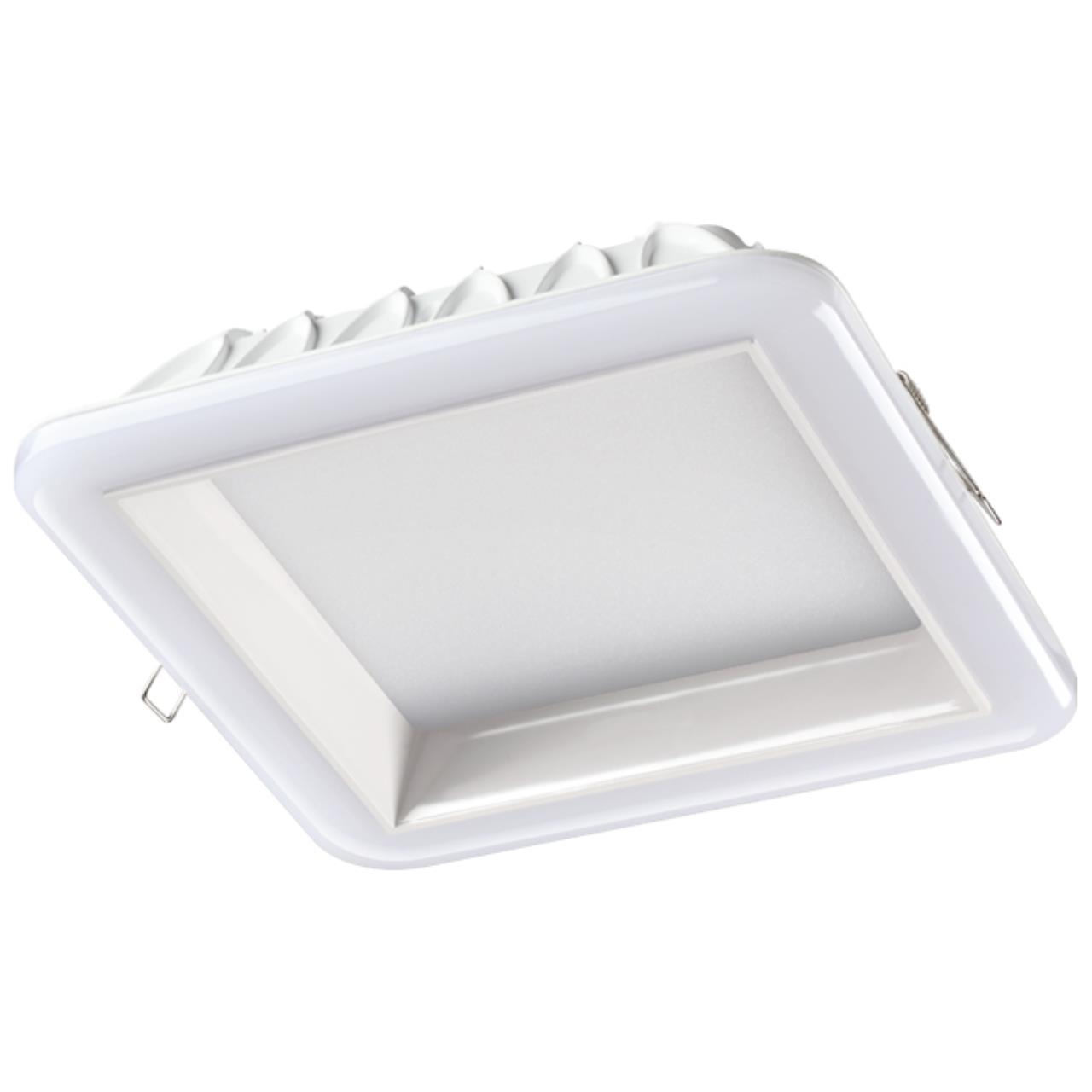358285 SPOT NT19 000 белый Светильник встраиваемый IP20 4000K LED 32W 85-265V JOIA