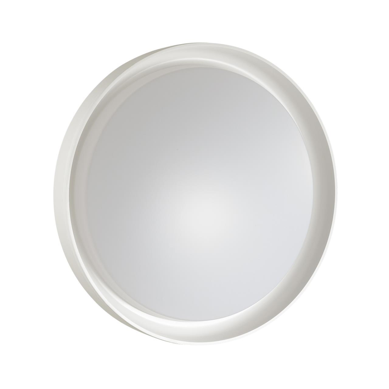 3030/DL SN 017 св-к BIONIC пластик LED 48Вт 3000-6000K D410 IP43 пульт ДУ