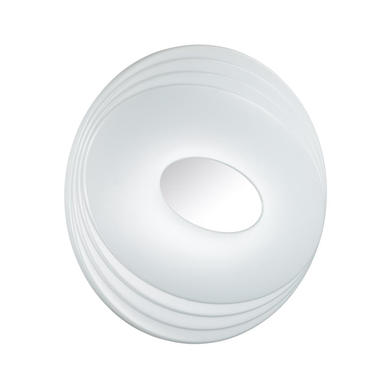 3001/DL SN 022 св-к SEKA пластик LED 48Вт 3000-6000K D380 IP43 пульт ДУ