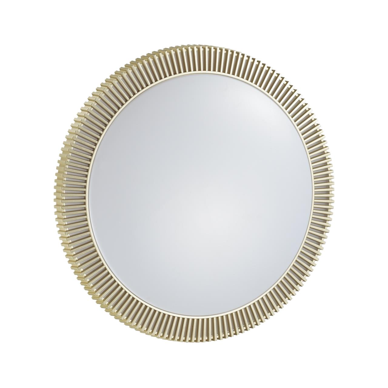 3032/DL SN 026 св-к LERBA GOLD пластик LED 48Вт 3000-6000K D400 IP43 пульт ДУ