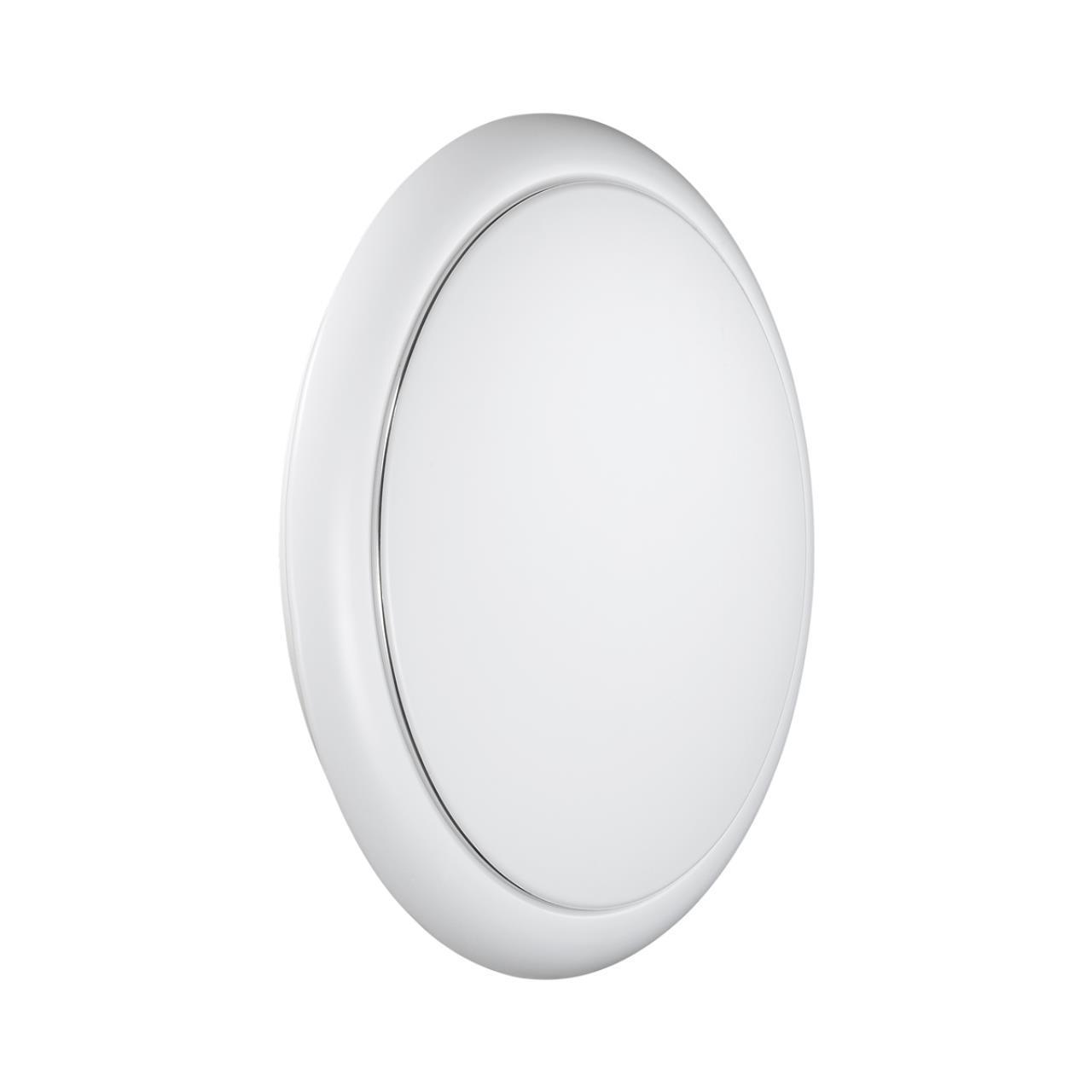 3022/AL VASTA LED SN 036 св-к SMALLI пластик LED 20Вт 4000K D258 IP43