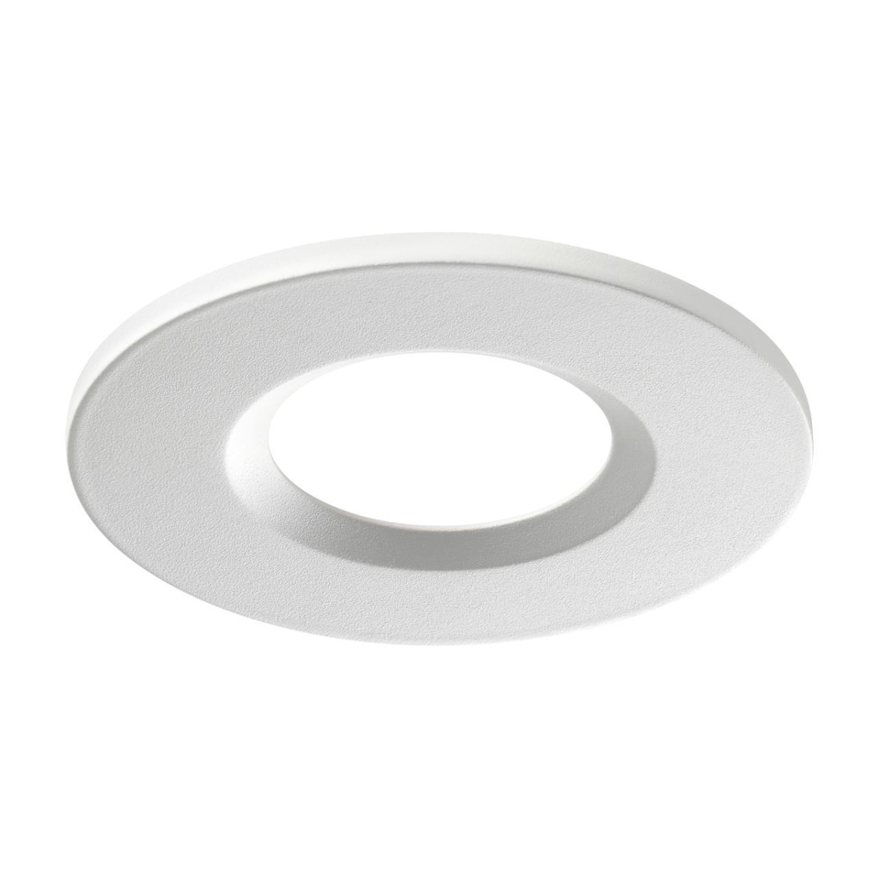 358343 SPOT NT19 000 белый Декоративное кольцо для арт. 358342 REGEN