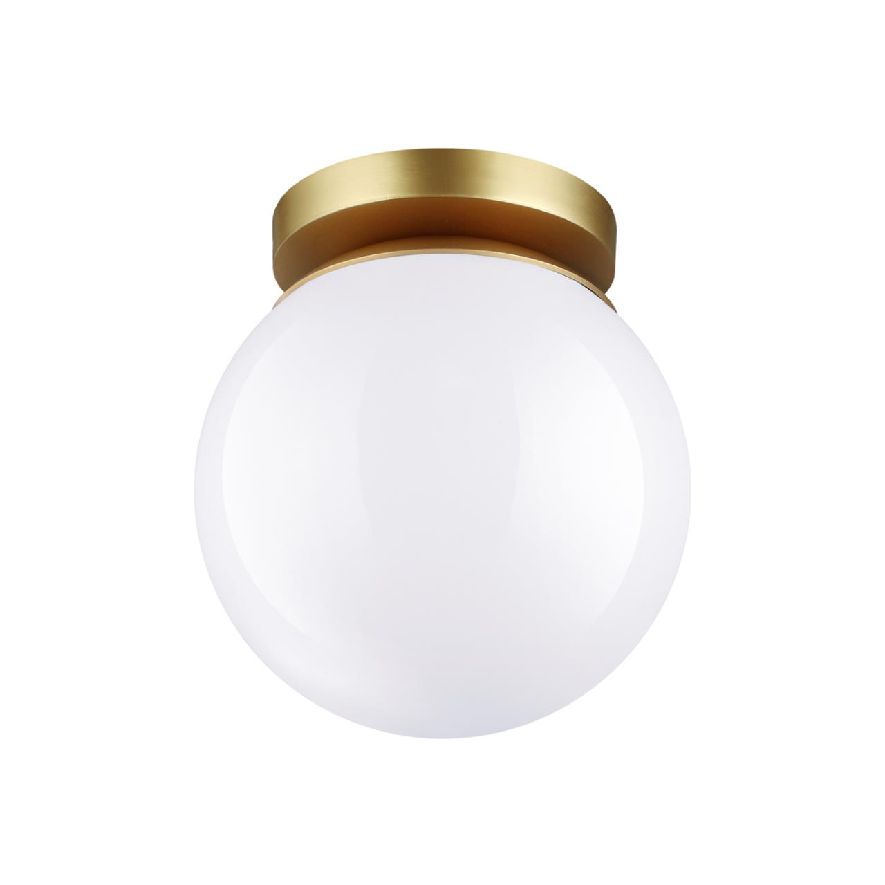 Потолочный накладной светильник ODEON LIGHT BOSCO 4247/1C