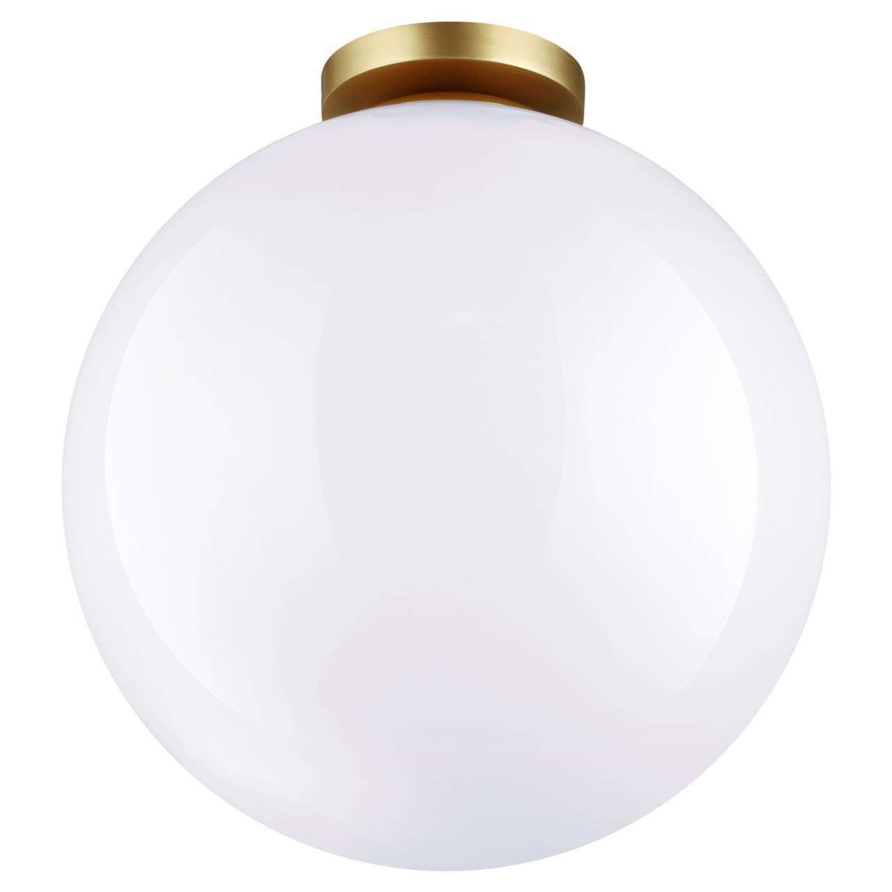 Потолочный накладной светильник ODEON LIGHT BOSCO 4250/1C