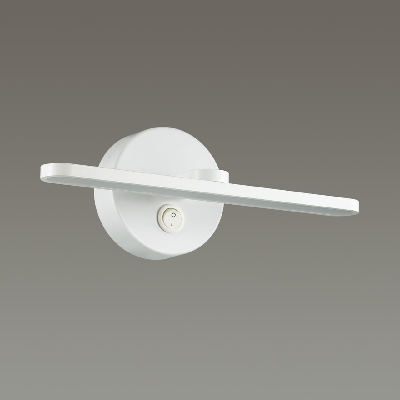 3763/10WL PICTURE LN19 279 белый Подсветка для картин с выкл. LED 10W 220V AKARI